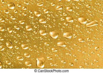 液體 金子