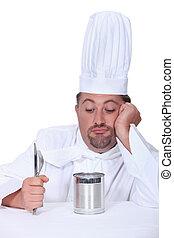 烹調, 錫, 刀叉餐具, 罐頭