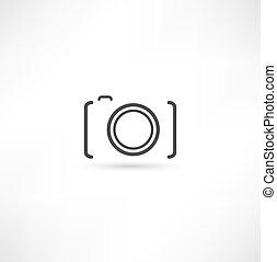 照像機, 圖象
