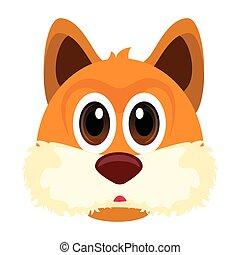 狐狸, avatar