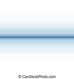 現代, 矢量, 背景, 動態, 藍色