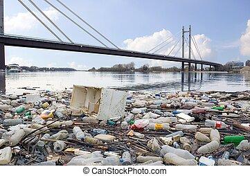 環境, 骯髒