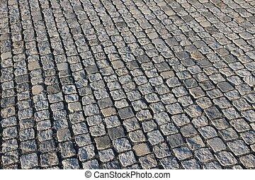 石頭, 鵝卵石, 布達佩斯