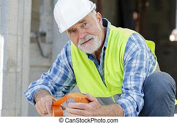 站點, 工程師, 建造者, 建設
