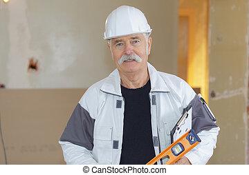 站點, 建造者, 建設, 矯柔造作