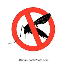 符號, 蚊子, 殺死