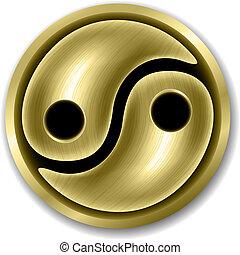符號, yin yang