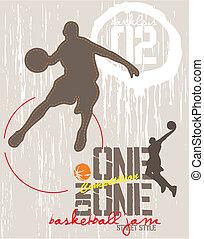 籃球, 一