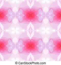 粉紅色, 矢量, pur, 插圖