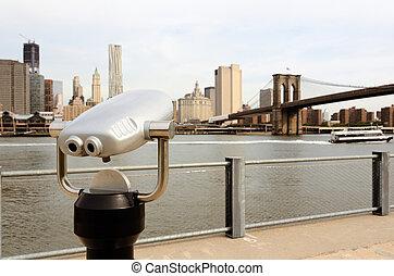 紐約, 觀光
