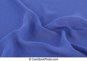 織品, 背景