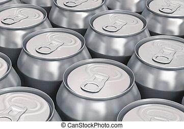 罐頭, 鋁, 啤酒