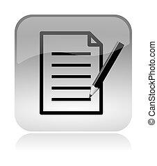 网, 形式, 接口, 圖象, 文件, 充滿