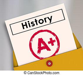 考試, 等級, 決賽, 路線, 報告, 得分, 學生, 測試, 類別, 卡片, 歷史