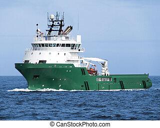 船, c1, 供應
