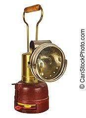 葡萄酒, 採礦, 白色, 被隔离, 燈籠