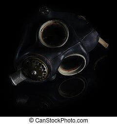 葡萄酒, 面罩, 气体