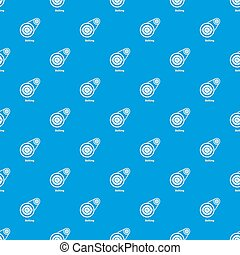 藍色, 圖案, belting, 驅動, seamless