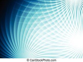 藍色, 摘要, 明亮, 背景