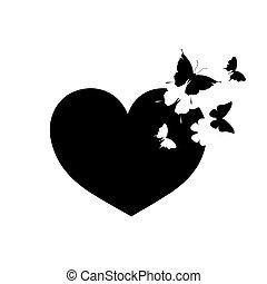 蝴蝶, 設計