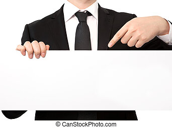 表, 被隔离, 大, 紙, 藏品, 衣服, 商人, 白色, 旗幟, 或者