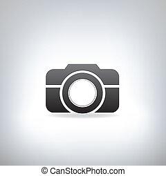 被風格化, 照片照像機