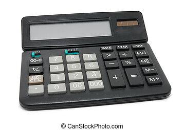 計算器, 辦公室