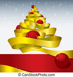 設計, 聖誕節, (vector)