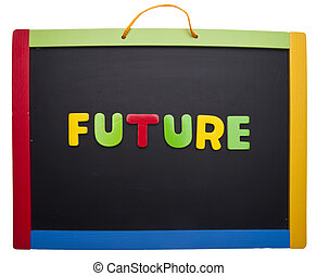 課, teh, 未來