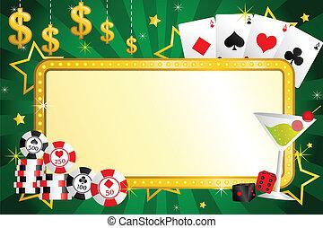 賭博, 背景