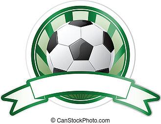 足球, 象征