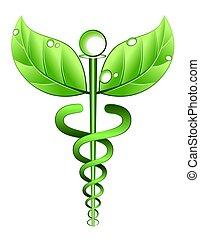 選擇, 符號, 醫學