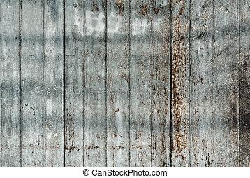 鄉村, 木頭, 老, 面板