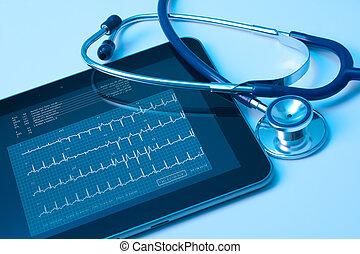 醫學, 新的技術