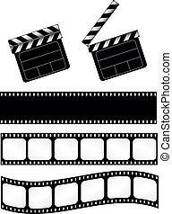 鈴舌, 電影, 剝去, 電影