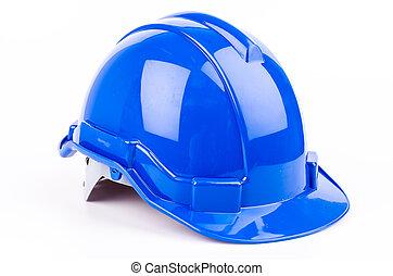 鋼盔, 安全