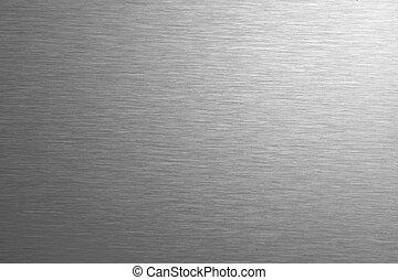 鋼, 不鏽純潔, 背景, 結構