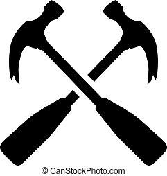 錘子, 工具, 木匠