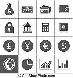 錢, icon2