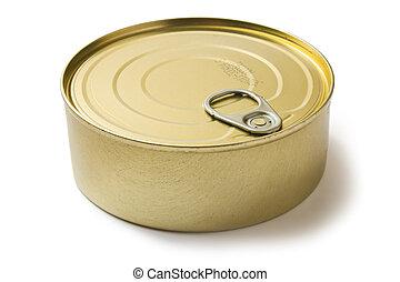 錫, 蜜餞, 罐頭