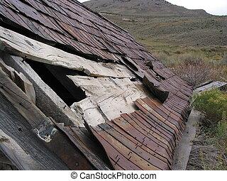 錫, 1, 屋頂