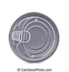 錫, lid.