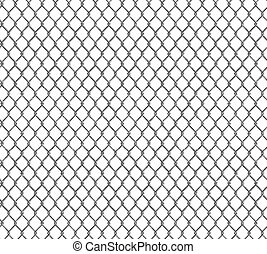 鐵絲网, seamless