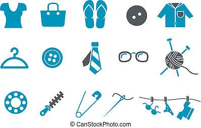 集合, 圖象, 衣服