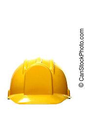 頭盔, 黃色