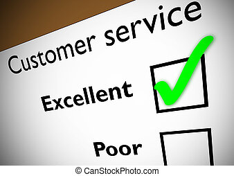顧客, 反饋, 服務