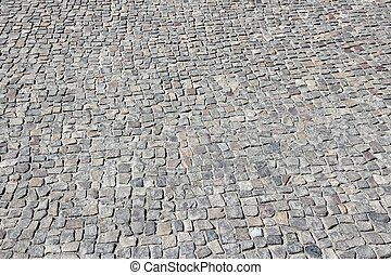 鵝卵石, 石頭, 德國