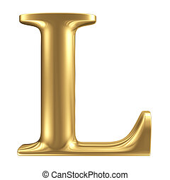 黃金, 無光油漆, 珠寶, l, 彙整, 信, 洗禮盆