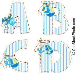 alphabet., d, c, 補綴品, a, b, 信
