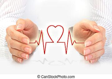 concept., 健康保險